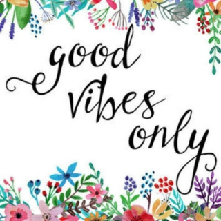 The Good Vibes Only Roadshow – Learning As WeGo!