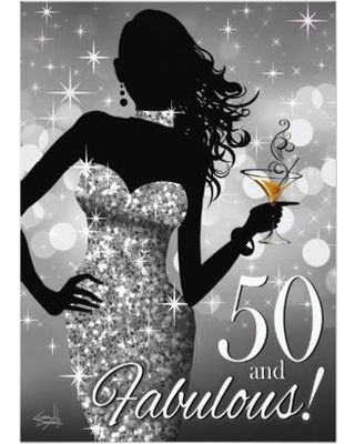 The Good Vibes Only Roadshow – 50 andFabulous!
