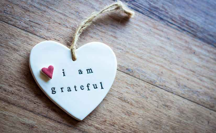 The Good Vibes Only Roadshow – WithGratitude!