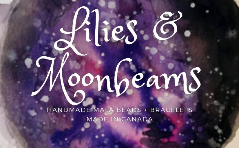 The Good Vibes Only Roadshow – Lilies AndMoonbeams